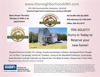 70% Sold!!! Hurry In Today To Reserve Your New Home!
